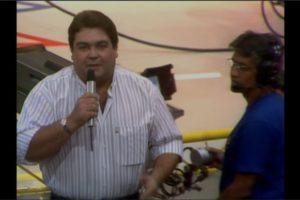 Aposta da Globo em 1989, Faustão saiu melhor que a encomenda e se mantém há 30 anos como líder dos domingos na TV