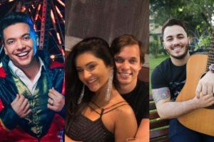 Mileide Mihaile foi casada com Wesley Safadão, namorou Wallas Arrais e agora está com Neto Santos (Foto: Reprodução)