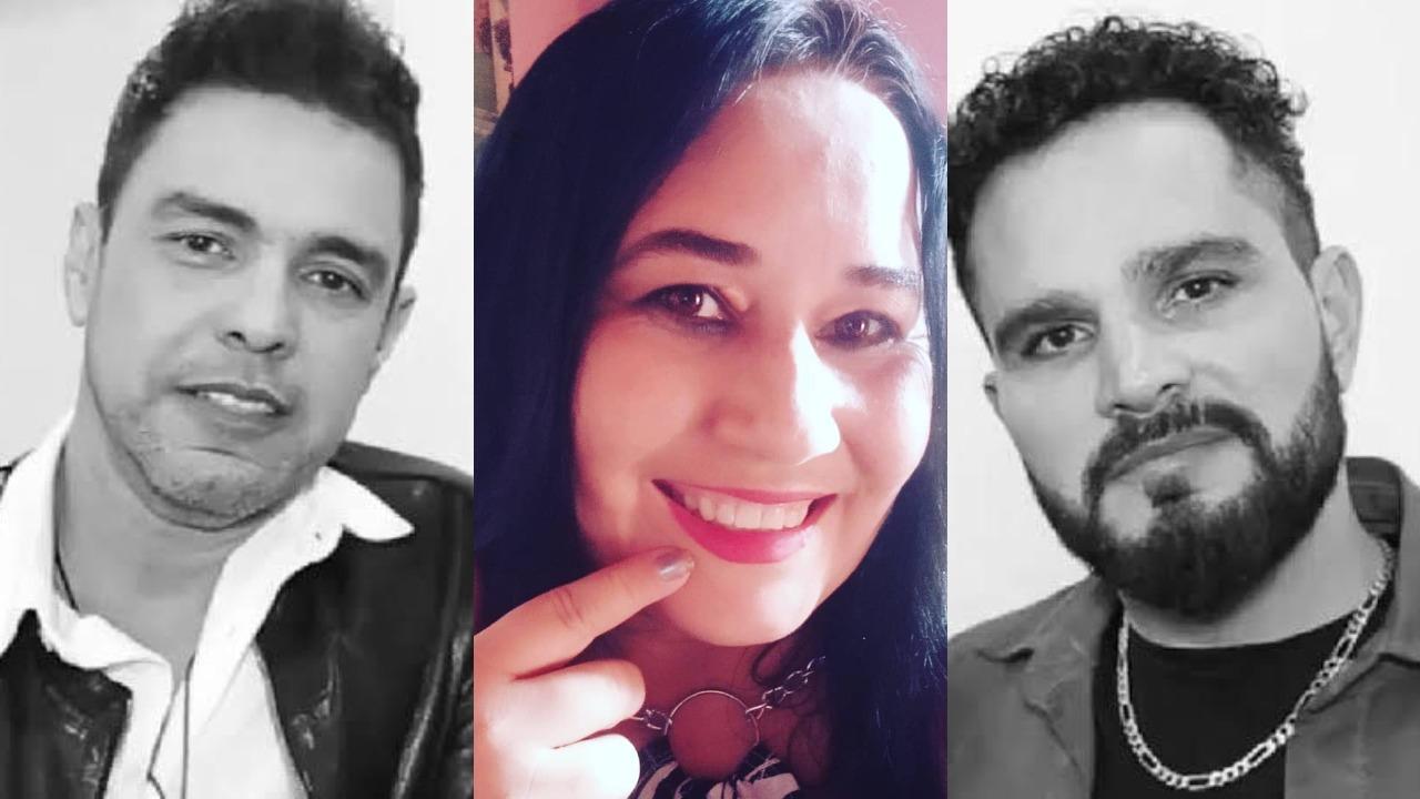 Cleo Loyola vencerá Zezé Di Camargo e Luciano na Justiça (Foto: Reprodução/Instagram/Montagem TV Foco)