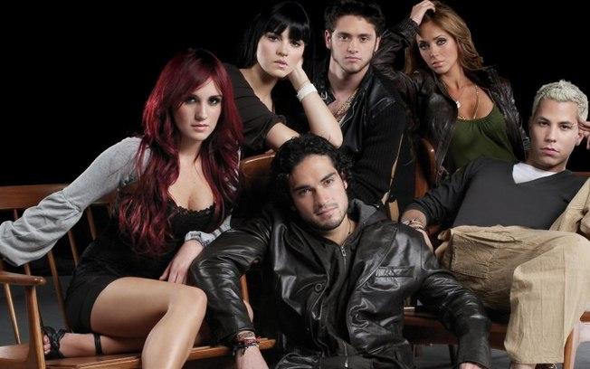 O que esperar do retorno da banda RBD (Foto: Reprodução)