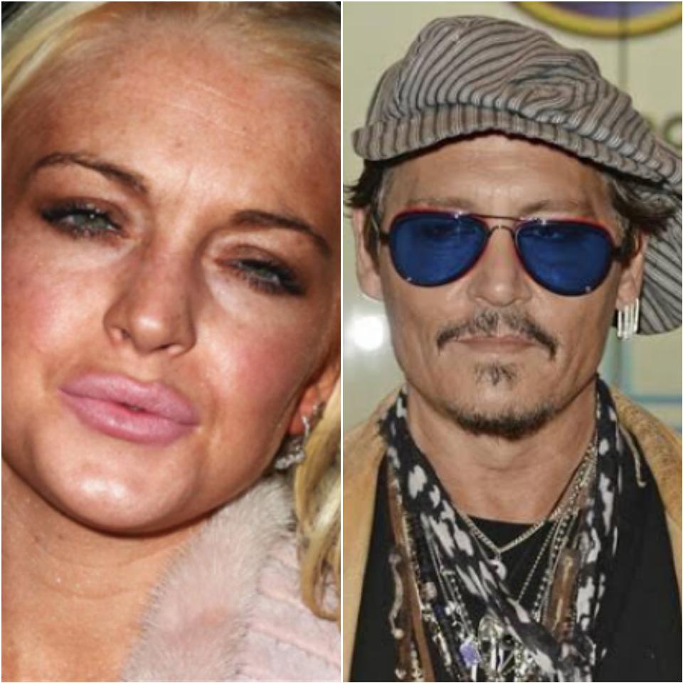 Confira como grandes celebridades estão nos dias de hoje (Foto: Reprodução)