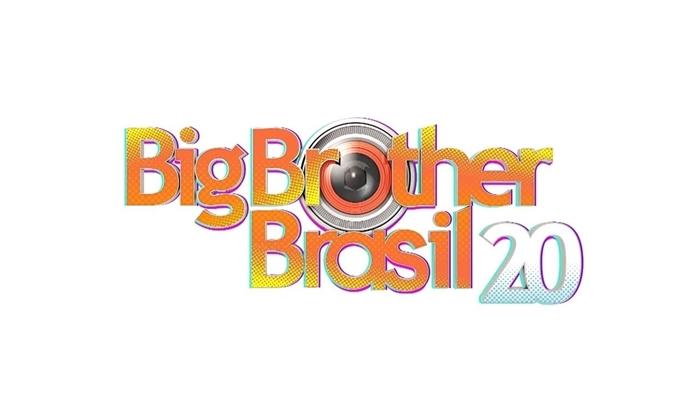globo Logo do Big Brother Brasil 20 (Foto: Reprodução/Globo)