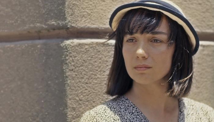 Clotilde (Simone Spoladore) ficará desesperara com descoberta em Éramos Seis (Foto: Reprodução/Globo)