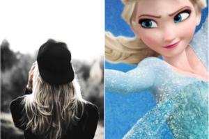 Morre dubladora de Frozen aos 21 anos de idade (Foto: Reprodução)