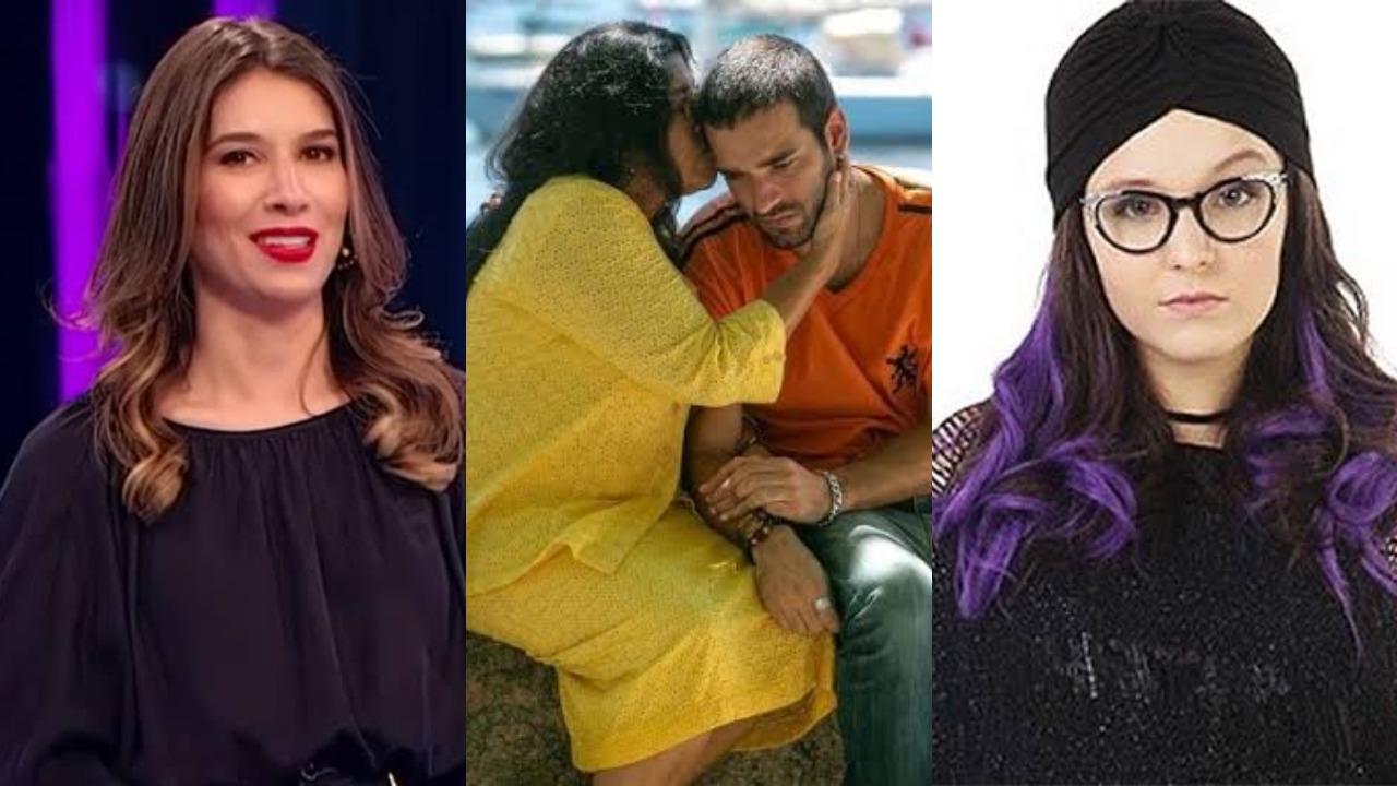 Roda a Roda Jequiti, Amor de Mãe e Cúmplices de Um Resgate (Foto: Divulgação/SBT/TV Globo) audiência