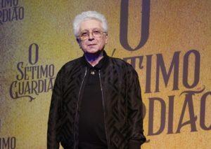 O autor Aguinaldo Silva escreveu O Sétimo Guardião (Foto: Reprodução)