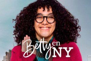 Novela Betty, a Feia é exibida pelo SBT (Foto: Divulgação)