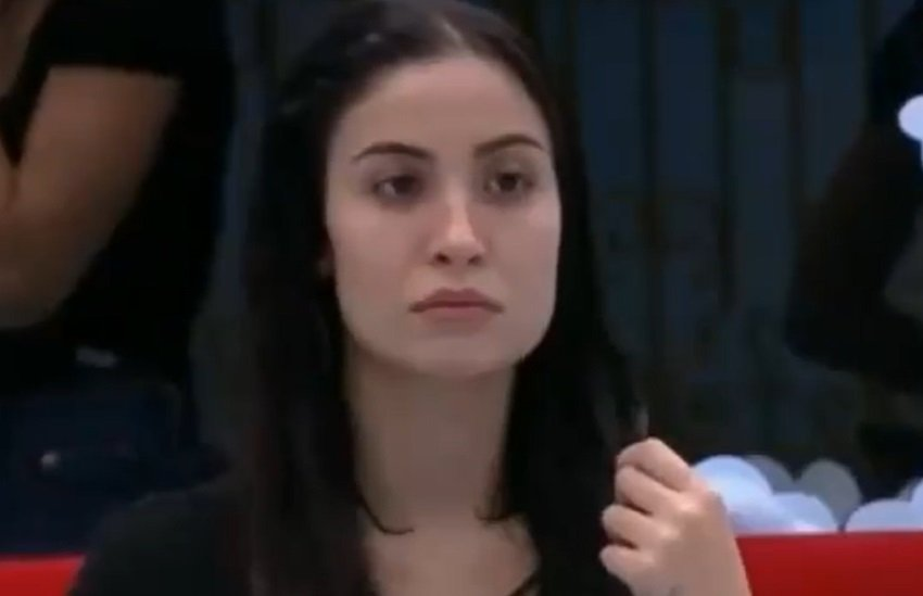 Bianca Andrade, no BBB