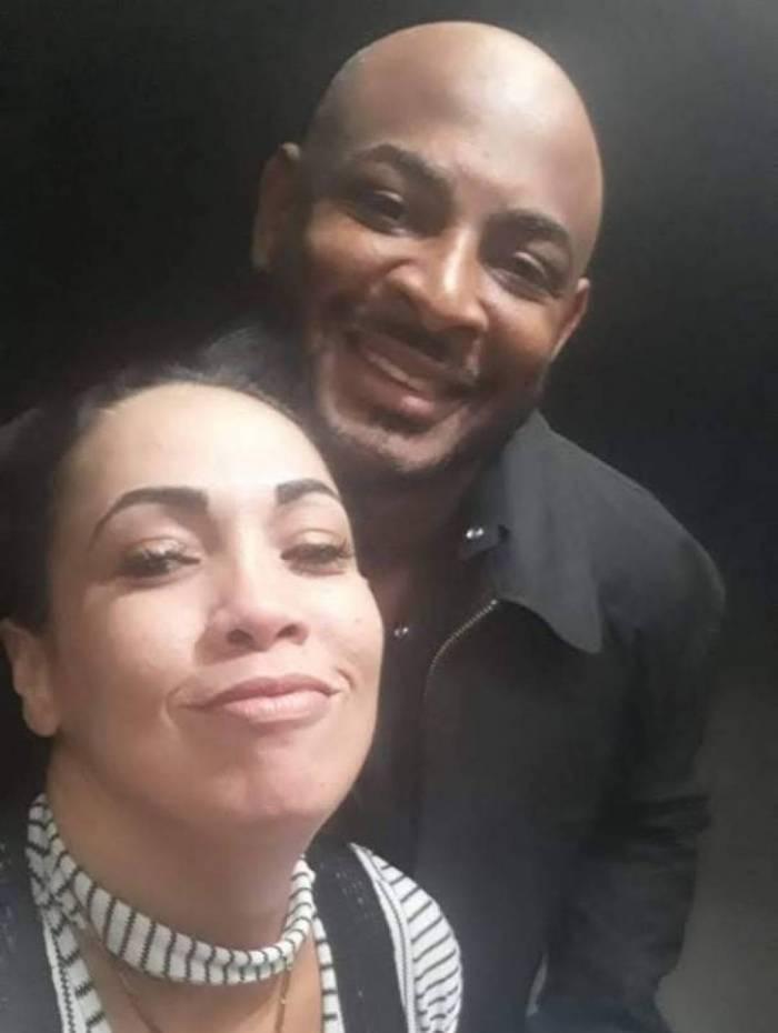 Namorado de Bibi Perigosa terminou relacionamento após Globo descobrir que o casal tinha planos de participar de reality show de casais da Record (Foto: Reprodução/Instagram)