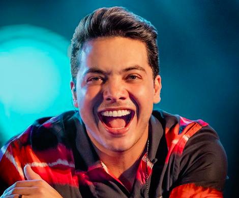 Após tantos anos de luta, o famoso cantor sertanejo, Wesley Safadão alcançou o topo das paradas da música brasileira (Foto: Reprodução/Instagram)