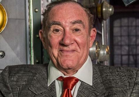 O famoso humorista e protagonista da conhecida Turma do Didi, da Globo, Renato Aragão revelou que sente saudades de aparecer nas telinhas (Foto: Reprodução/Instagram)