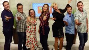 Funcionária de Sonia Abrão é convidada para o Big Brother Brasil. Foto: Reprodução