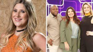 Com péssima audiência e monótono, Globo aposta em Dani Calabresa para salvar Se Joga