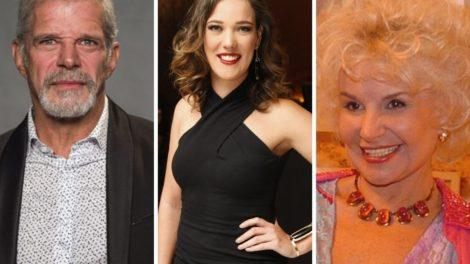 Deixados de lado e totalmente esquecidos: grandes atores e atrizes reclamam que a Record os apagou na mídia