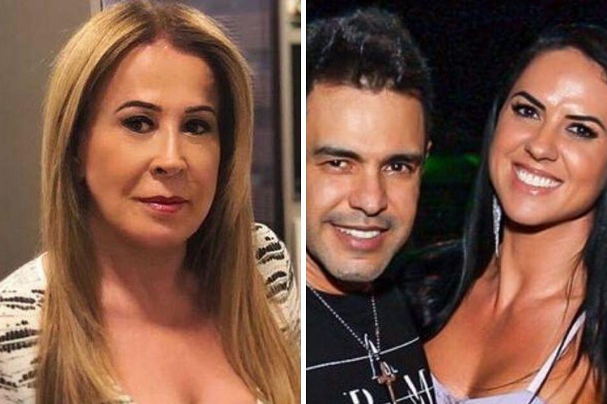 Alfinetadas com Zilu e agredida por Wanessa: Graciele Lacerda foi de impostora da família a queridinha dos filhos de Zezé