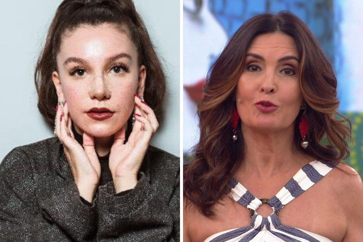 Priscilla Alcantara sai do SBT e vai para a Globo para fazer grande anúncio no programa de Fátima Bernardes