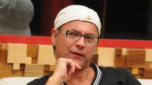 Dicesar participou do BBB10 na Globo (Foto: Reprodução)