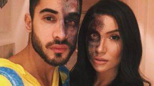 Diogo Melim e Bianca Andrade (Foto: Reprodução)