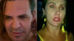 O famoso cantor sertanejo, Eduardo Costa acabou sendo desmascarado por uma de suas fãs após se negar a atender o público mais 'feio'(Foto: Montagem TV Foco)