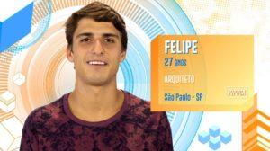 Felipe (Foto: Divulgação)