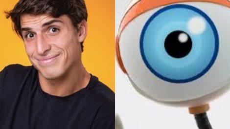 O famoso participante do reality show da Globo, Big Brother Brasil ou BBB 20, como é mais conhecido, Felipe recebeu ajuda de sua família após ser duramente criticado (Foto: Montagem TV Foco)