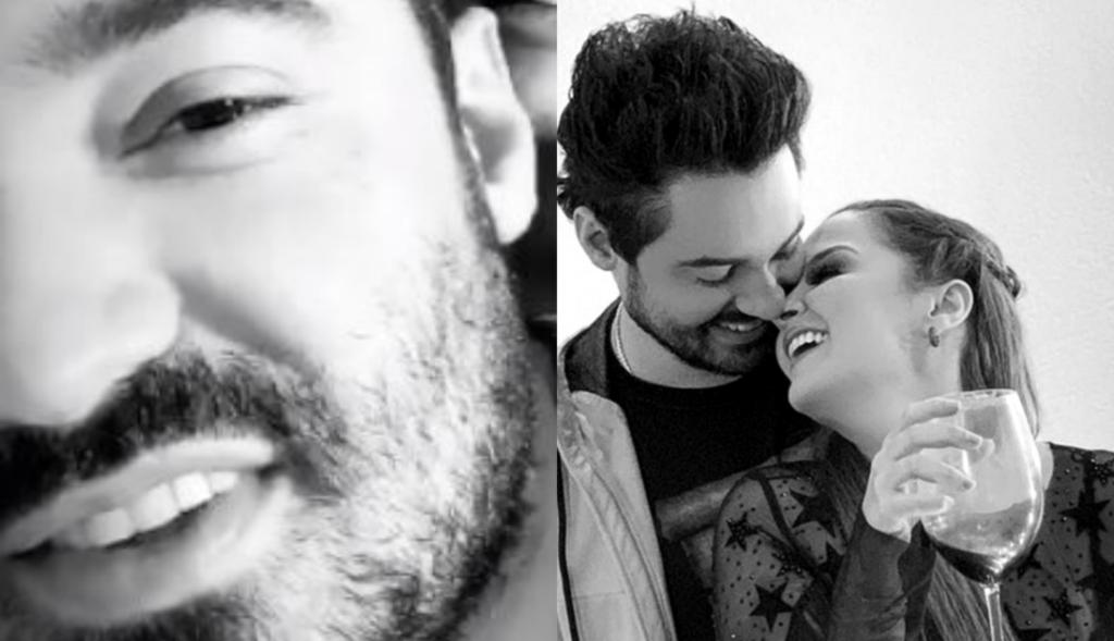 O famoso cantor sertanejo, Fernando Zor surpreendeu ao quebrar o silêncio e revelar detalhes de seu termino com Maiara (Foto: Montagem TV Foco)