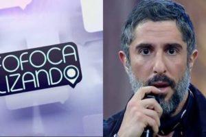 Fofocalizando entrevista modelo que acusa cantadas de Marcos Mion (Imagem: Instagram)