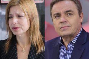 Após a morte do famoso apresentador da Record, os reais gastos de Gugu Liberato com a sua família e empregados vem à tona (Foto: Montagem TV Foco)