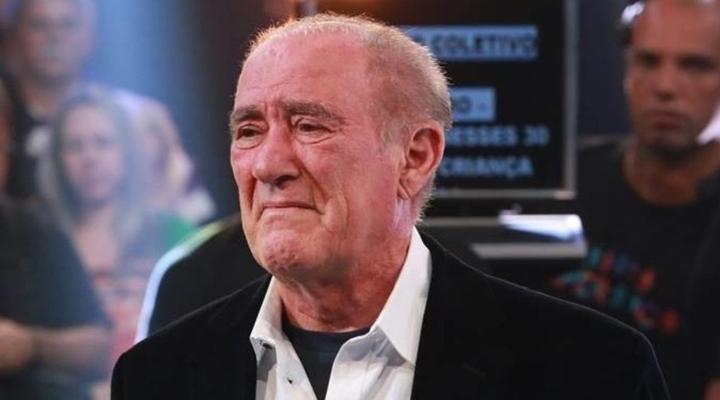 Renato Aragão ameaçou deixar a Globo em 1996. (Foto: Divulgação)