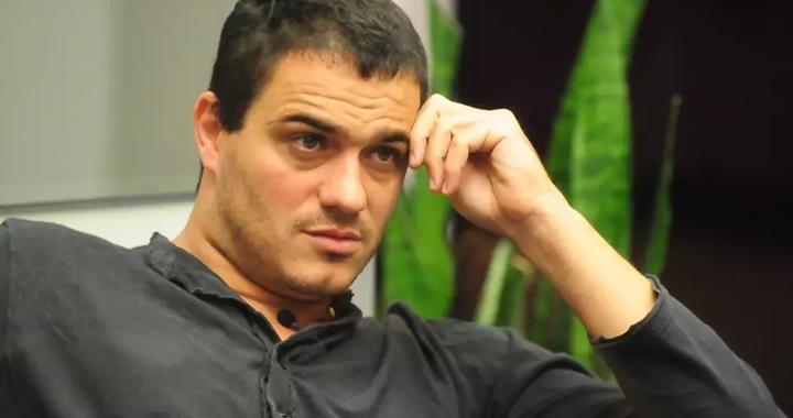 Rafa Oliveira foi um dos vilões do BBB12. (Foto: Divulgação)