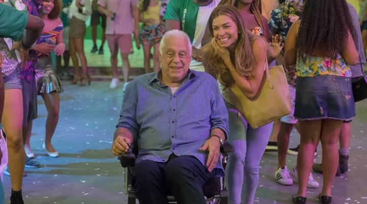 Bom Sucesso entrou para as últimas novelas das 19h da Globo que deixam saudade. (Foto: Divulgação)