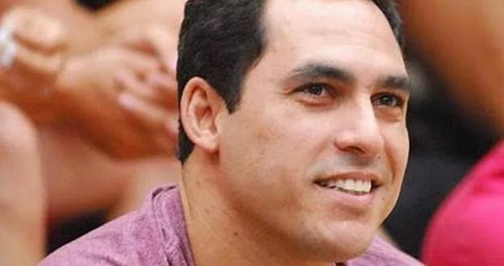 Felipe Cobra foi rival de Diego Alemão. (Foto: Divulgação)