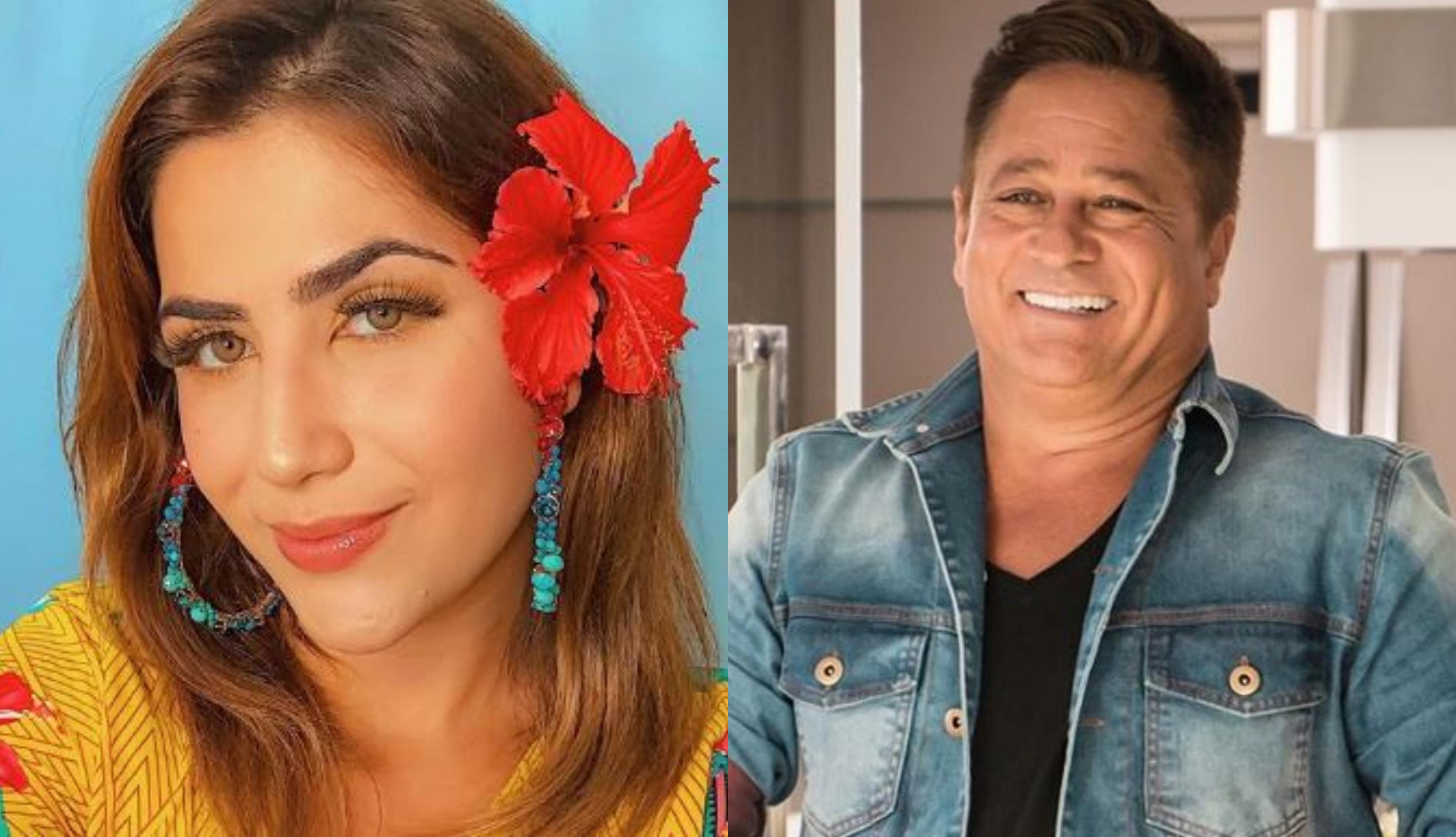 Leonardo e Jéssica Costa já se envolveram em grandes polêmicas (Foto: Reprodução/Instagram)