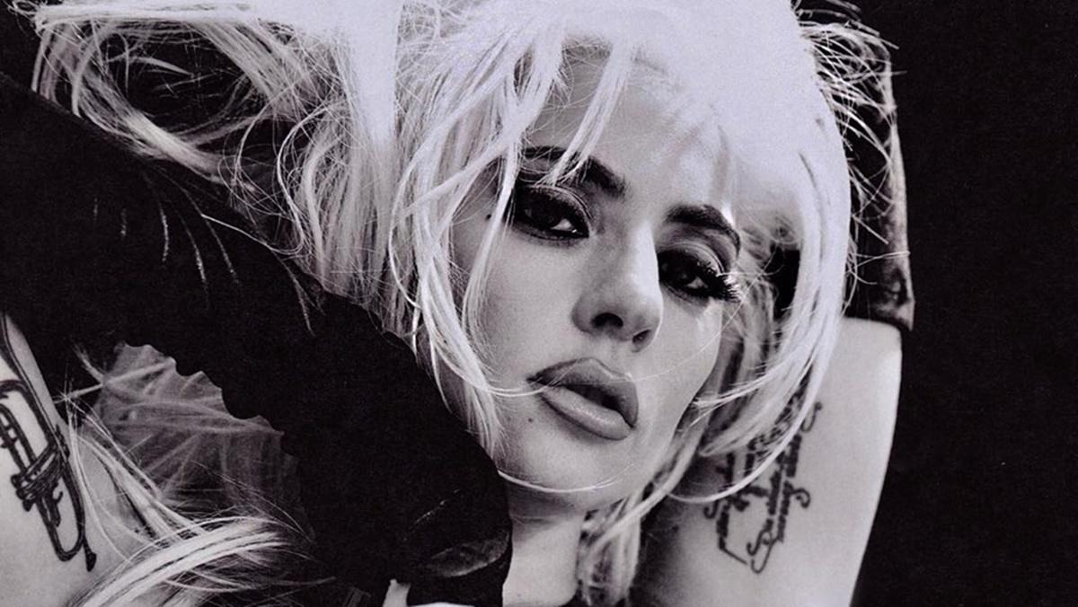 Lady Gaga conversa sobre estupro que enfrentou e detalhes emocionam (Foto: Reprodução)