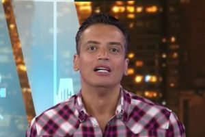 Leo Dias saiu do SBT, foi para a RedeTV e agora se dedicará à web