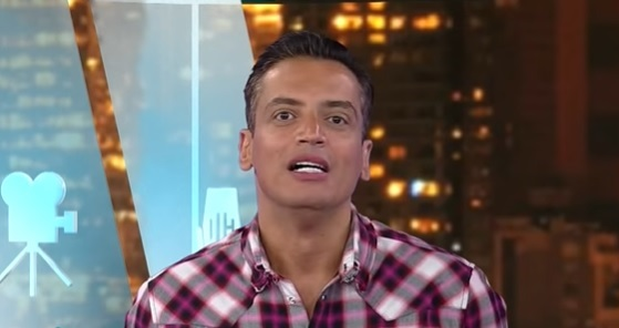 Leo Dias saiu do SBT (Foto: Reprodução/ RedeTV!)