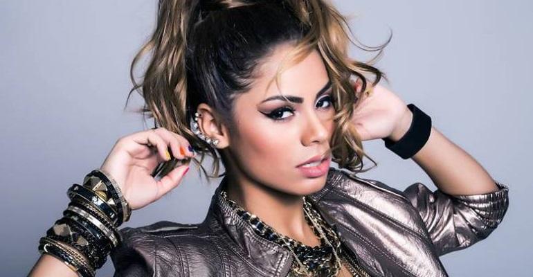 Lexa se torna um dos nomes mais conhecidos do pop nacional (Foto: Divulgação)