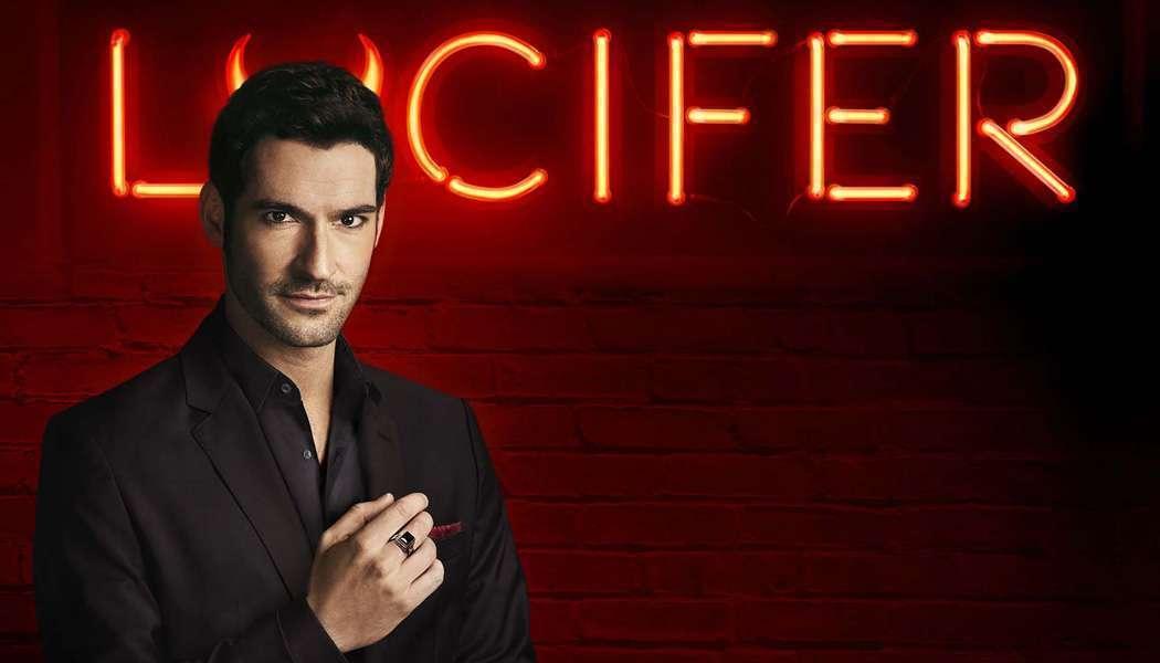 Ator que interpretará o papel de Deus em Lucifer é escalado pela Netflix (Foto: Reprodução)