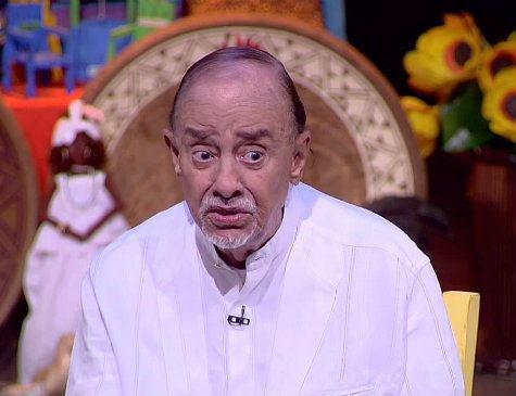 Luiz Vieira escreveu canções para diversos artistas (Foto: Reprodução)