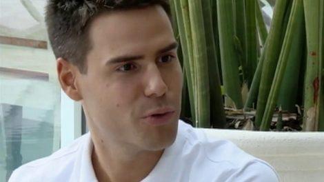 Luiz Bacci é um dos grande sucessos da RedeTV (Foto reprodução)