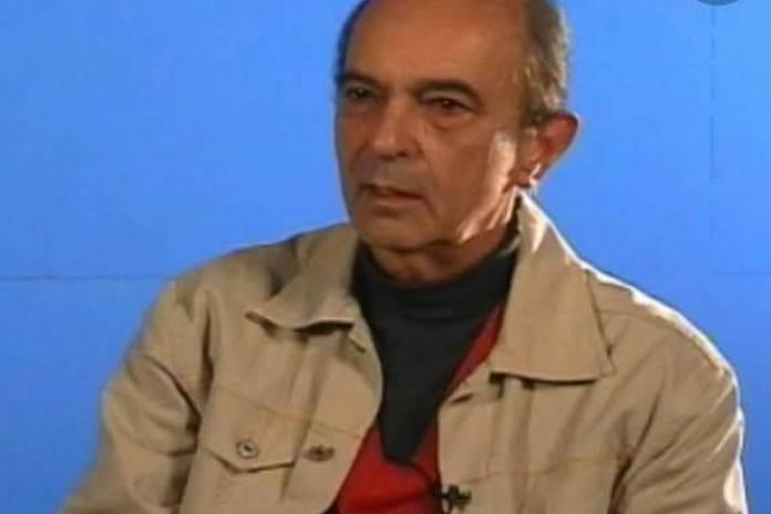 Luiz Parreiras morreu aos 78 anos de idade (Foto: Reprodução)
