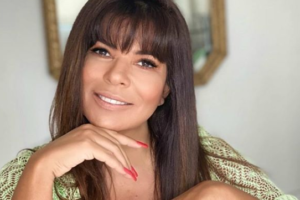 A famosa apresentadora do Fofocalizando do SBT e cantora gospel, Mara Maravilha (Foto: Reprodução / Instagram)