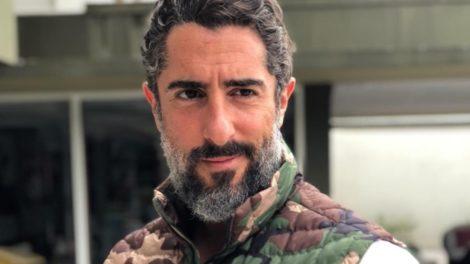 Marcos Mion está sendo acusado de trair a esposa com modelo (Foto: Reprodução)