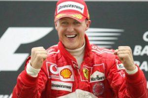 Quadro clínico de Michael Schumacher é revelado e mundo entra em oração pelo ex-piloto (Foto: Reprodução)