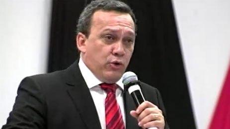 Vídeo proibido do Pastor Carvalho Junior (Foto: Divulgação)