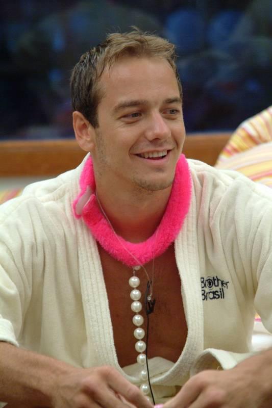 Big Brother Brasil 5