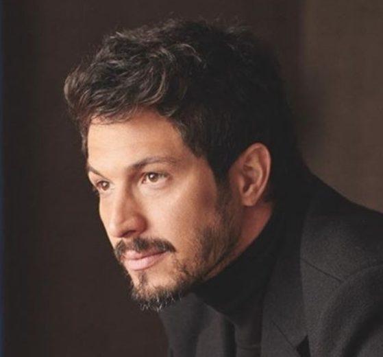 O ator Romulo Estrela é um dos galãs da Globo (foto: divulgação)