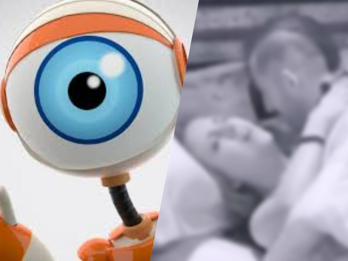 Os telespectadores que acompanham o famoso reality show da Globo, Big Brother Brasil sabem muito bem que já rolou de tudo por ali, inclusive sexo; relembre (Foto: Montagem TV Foco)