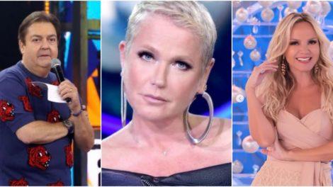 Xuxa competirá contra Faustão e Eliana aos domingos (Reprodução)