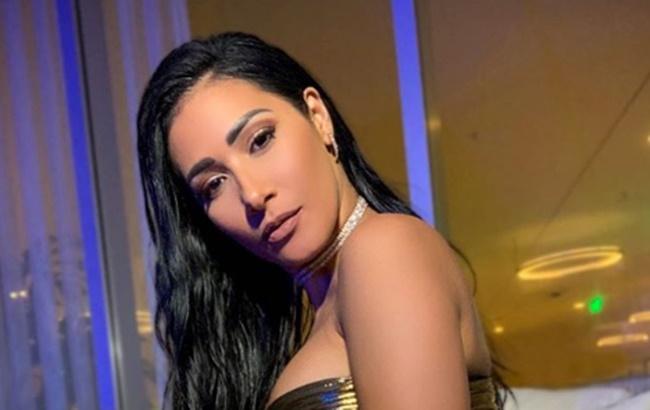 A famosa cantora sertaneja e jurada do The Voice Kids, da Globo, ao lado da irmã Simone, Simaria voltou a ter o seu nome na boca dos internautas (Foto: Reprodução/Instagram)